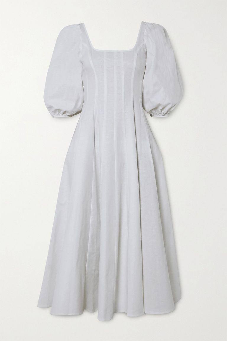 Με αυτά τα λινά φορέματα, ετοιμάσου να κάνεις θραύση!
