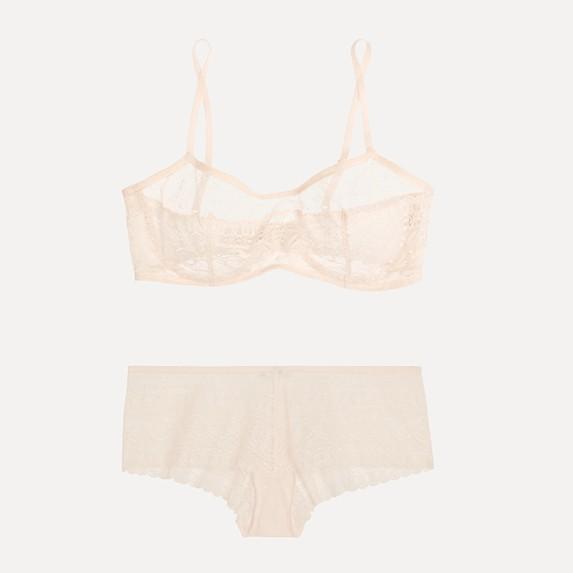 Summer lingerie: Τα πιο ακαταμάχητα εσώρουχα απογειώνουν την θηλυκότητα