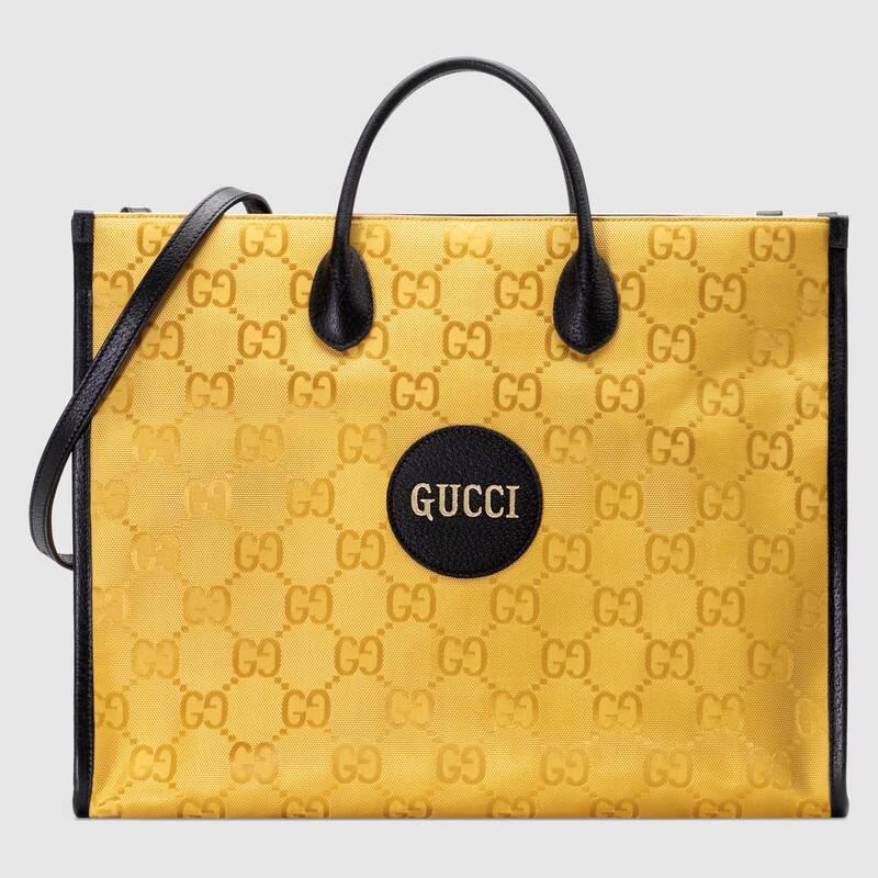 Η πρώτη sustainable συλλογή του οίκου Gucci είναι γεγονός