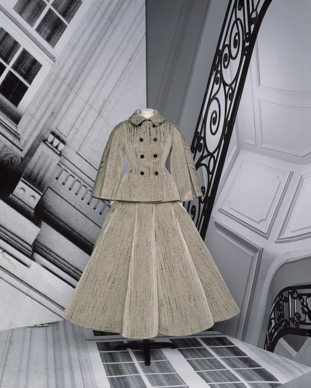 Η Haute Couture συλλογή του οίκου Dior ήταν μια μαγεία