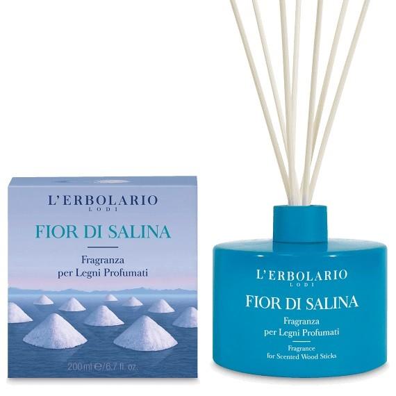 Fior Di Salina_Fragrance
