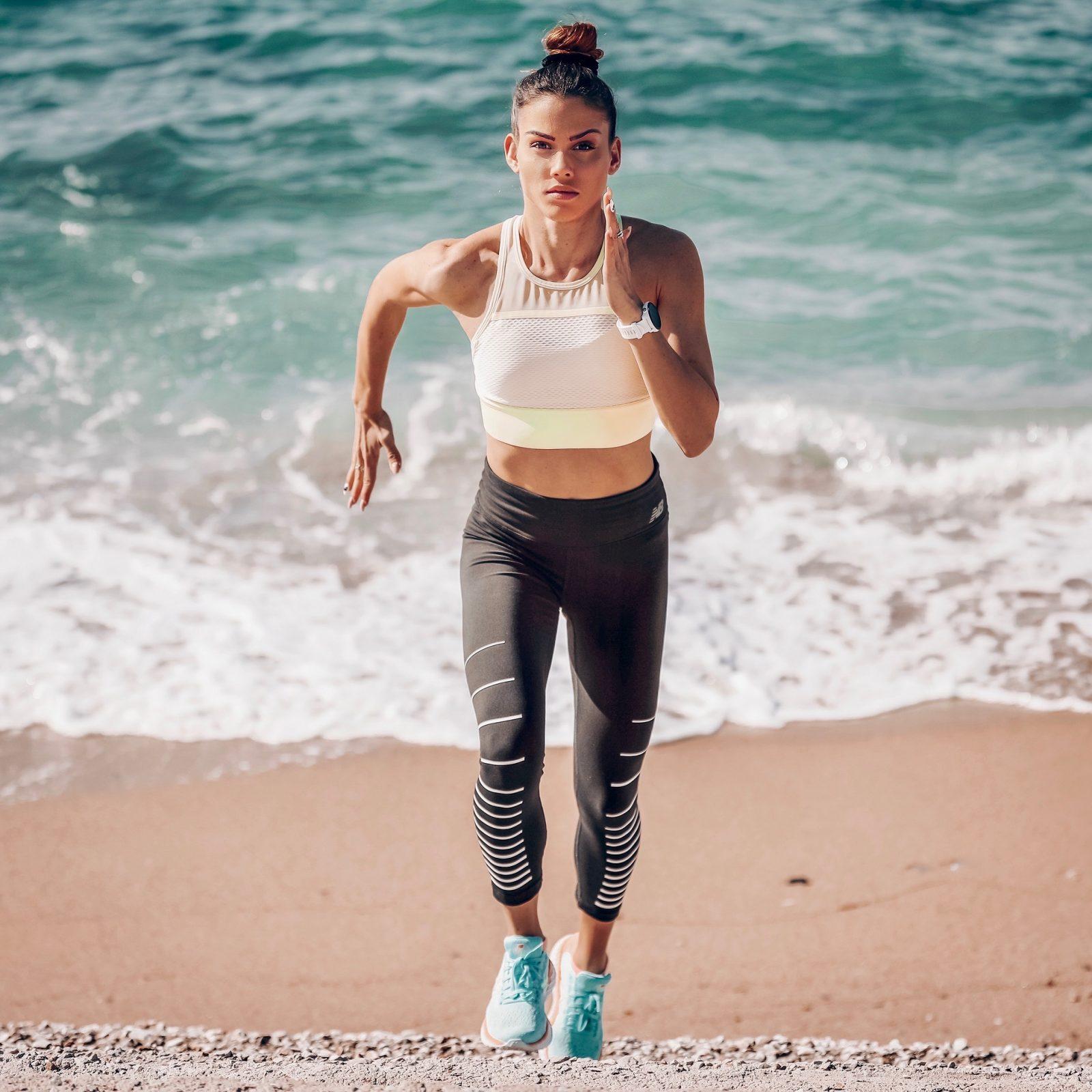 Ρωτήσαμε τη Ζωή Ανδρικοπούλου: «Τι πρέπει να προσέχω όταν τρέχω;» #ELLERUN