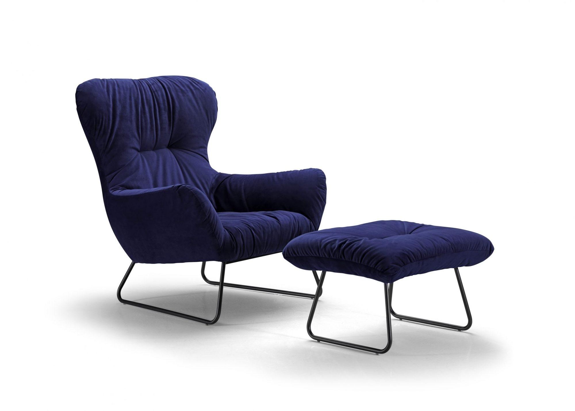 Το design φέτος λατρεύει το μπλε του Yves Klein
