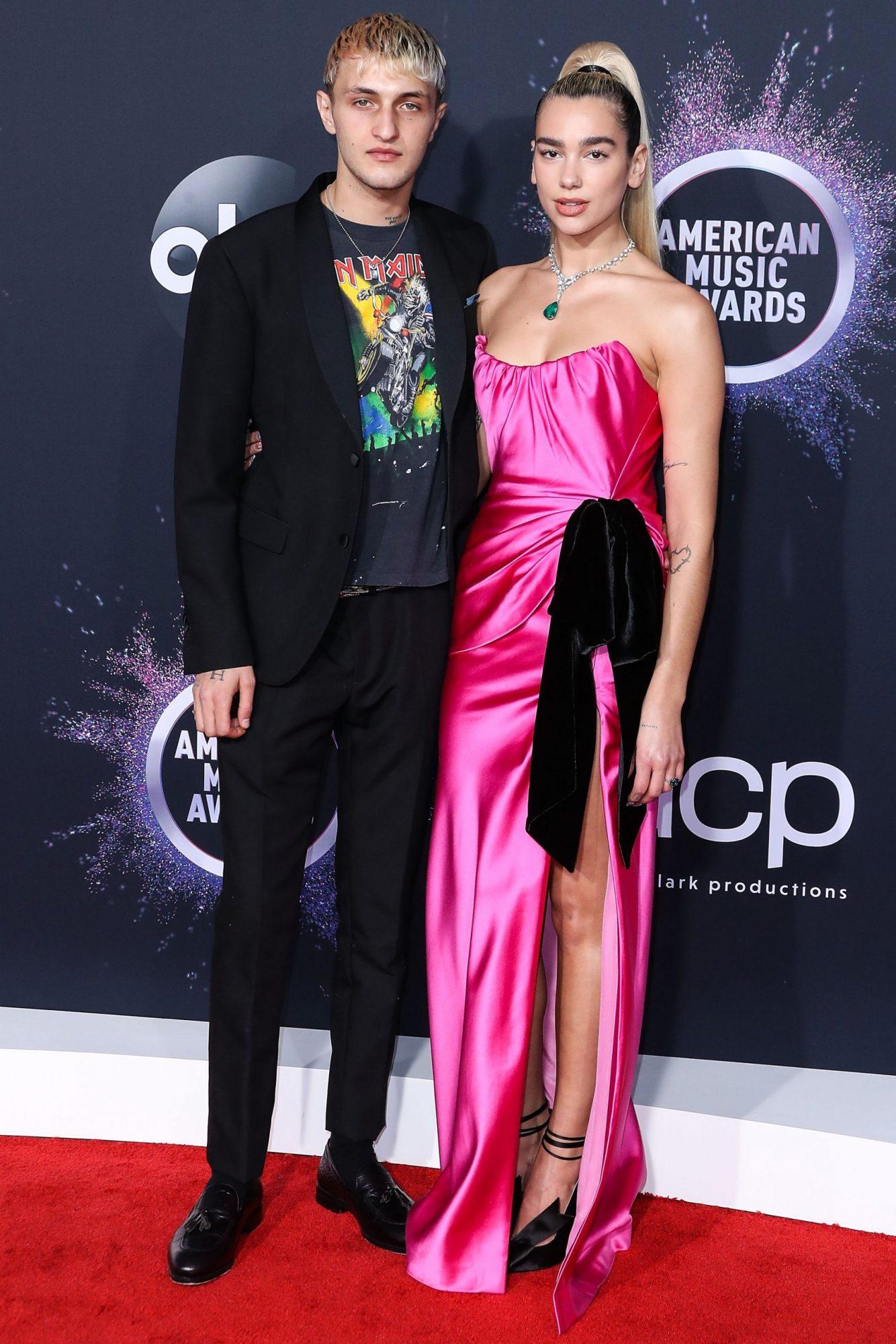 Dua Lipa & Anwar Hadid: Είναι το πιο stylish ζευγάρι της showbiz;