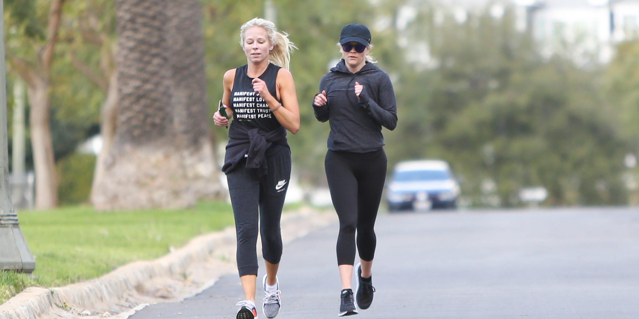 Γιατί μου κάνει καλό το καθημερινό τρέξιμο; #ELLERUN