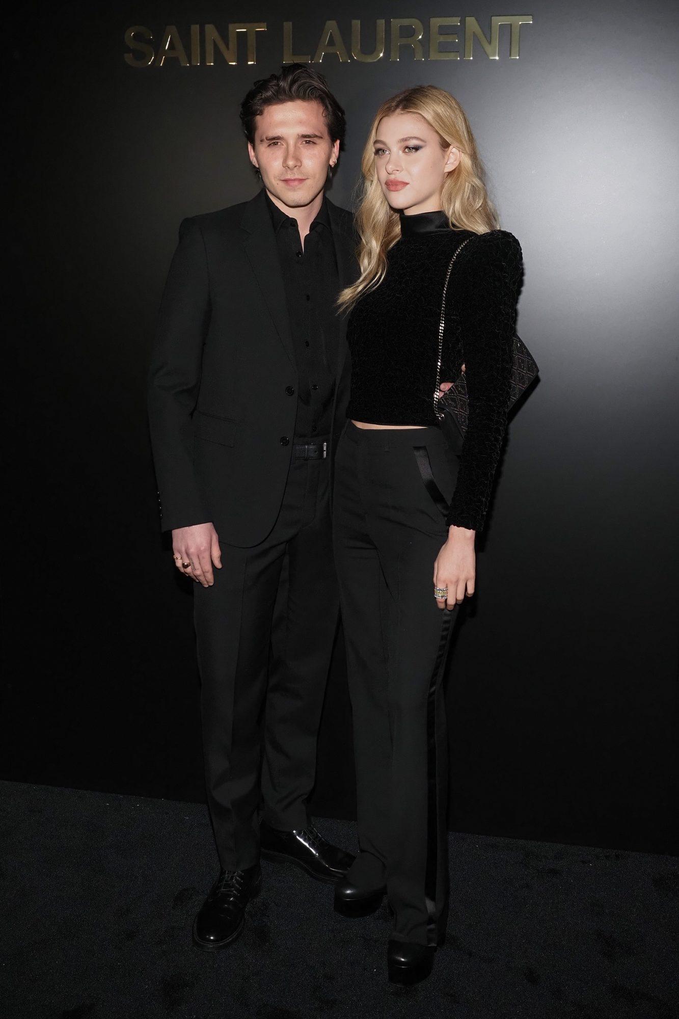 Nicola Peltz: Η σύντροφος του Brooklyn Beckham έχει και τρομερό στυλ