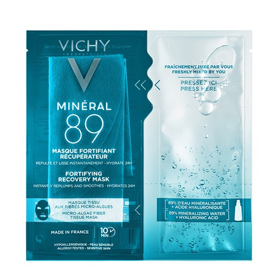 Vichy-Mineral-89-Fortifying-Recovery-Mask-Sachet-
