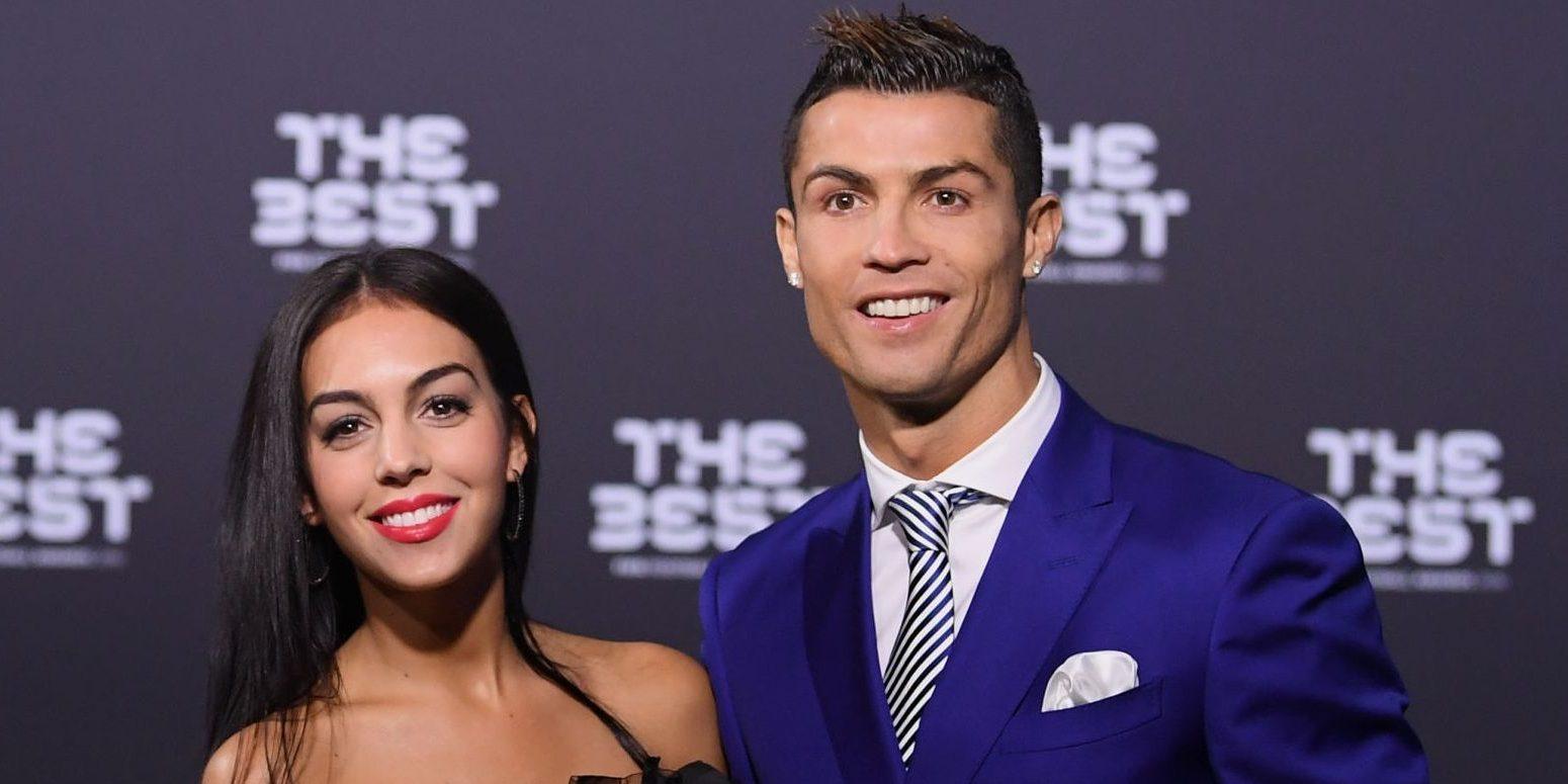 Cristiano Ronaldo: Αρραβωνιάστηκε στα κρυφά και εμείς δεν πήραμε χαμπάρι;