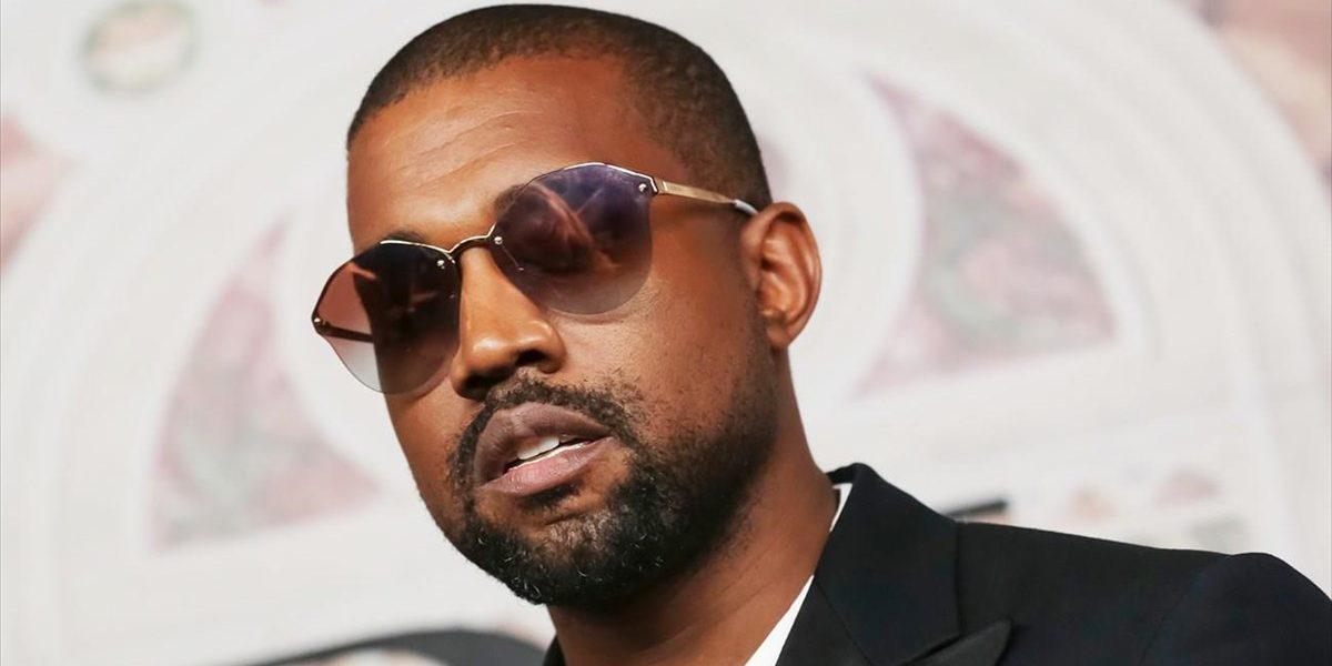 Ο Kanye West έθεσε υποψηφιότητα για πλανητάρχης και άφησε όλο τον κόσμο με το στόμα ανοιχτό