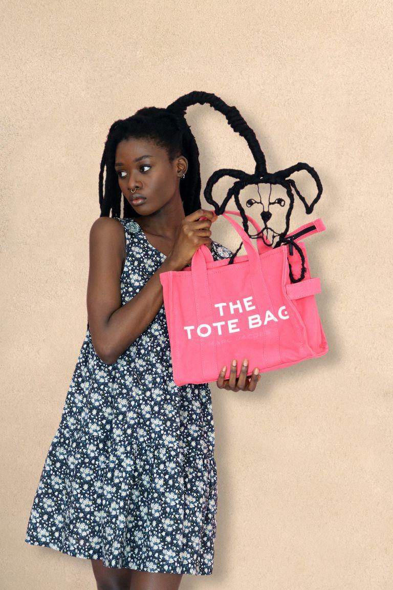 Laetitia Ky: Η Αφρικανή καλλιτέχνης που τράβηξε την προσοχή του Marc Jacobs