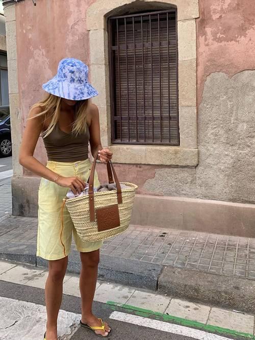 Τα fashion girls μίλησαν: Αυτή είναι η τοπ τσάντα του καλοκαιριού
