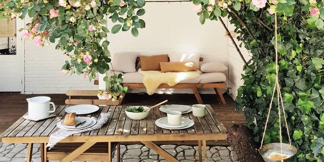 Παστέλ + ξύλο = Ένα σπίτι σαν κουκλόσπιτο Συνδυάστε τα πιο girly γλυκά παστέλ χρώματα με το ξανθό ξύλο για να δημιουργήσετε έναν μοντέρνο χώρο με σκανδιναβικό στυλ που θα αρέσει σε μικρούς και μεγάλους.