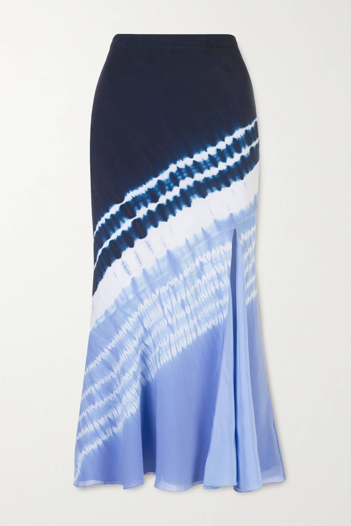 Οι midi φούστες είναι το απόλυτο staple της γυναικείας γκαρνταρόμπας (Τα αέρινα σχέδια που θα σου πάρουν το μυαλό!)