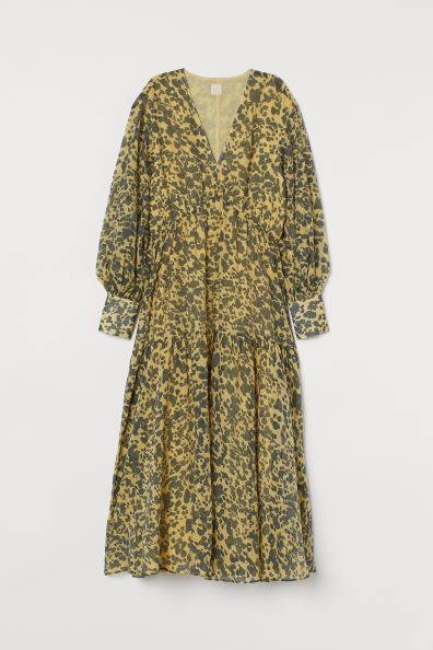 10 φορέματα Η&Μ όλα κάτω από €30