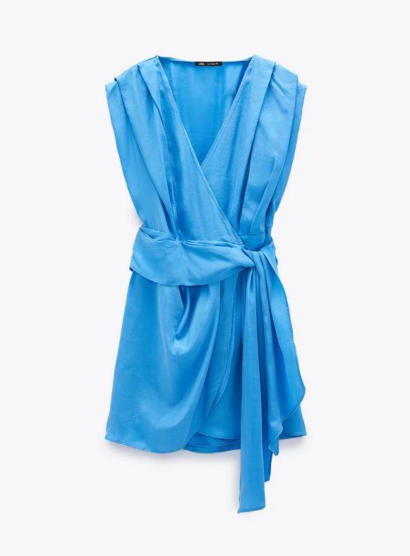 10 + 1 νέες αφίξεις από τα Zara για να αναρωτιούνται όλοι για το στυλ σου