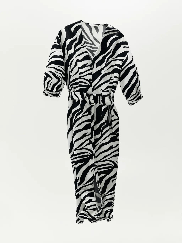 Αυτό είναι το μόνο (animal) print που θα μας δεις να φοράμε τώρα