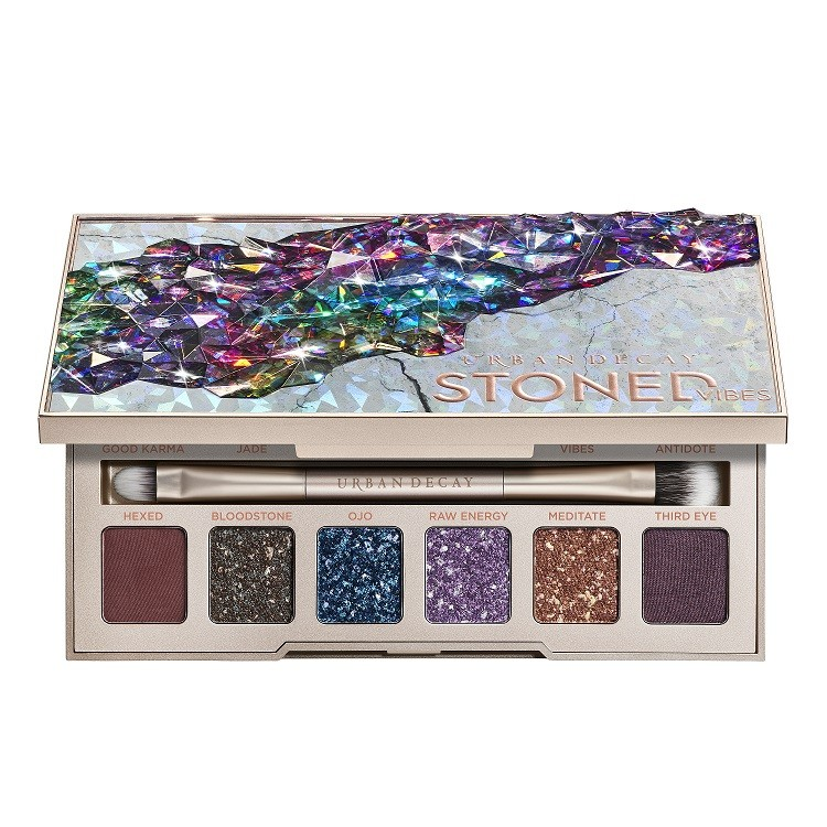Stoned Palette_