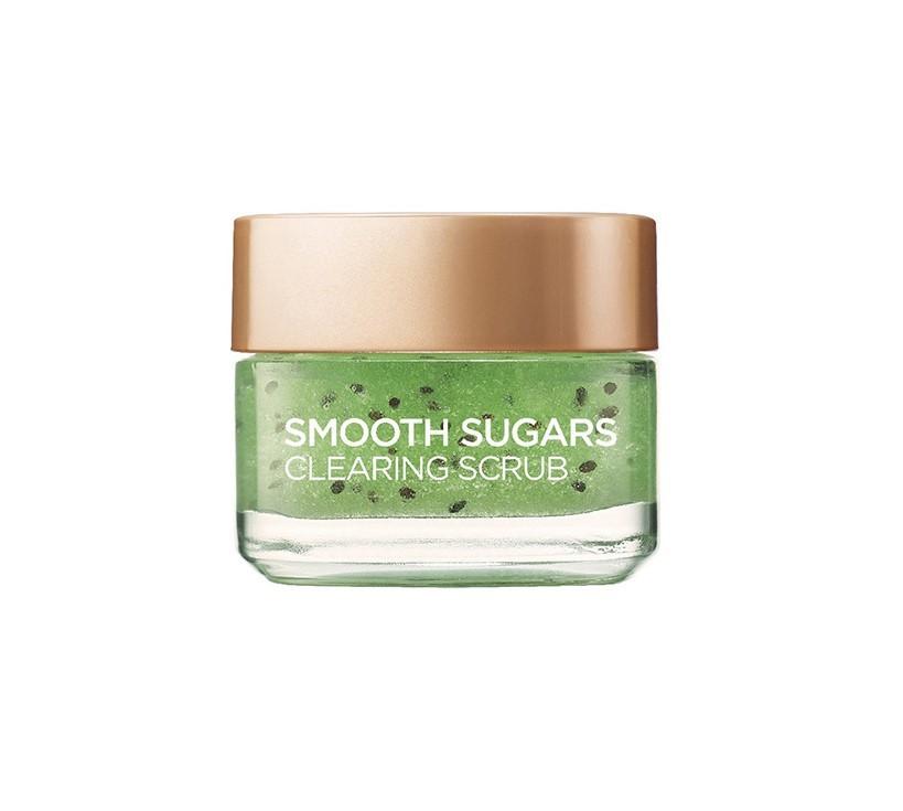 smooth_scrub_loreal_paris