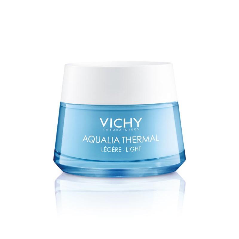 Ενυδατική κρέμα προσώπου Aqualia Thermal, της Vichy.