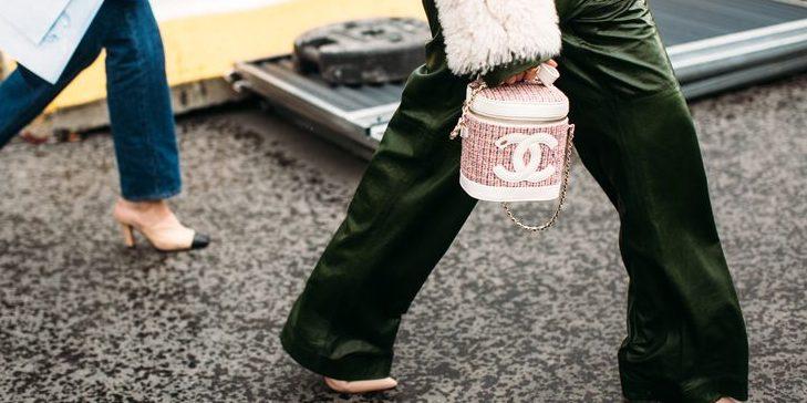 Οι παντελόνες είναι τάση και το φθινόπωρο (βρες τη δική σου αγαπημένη)