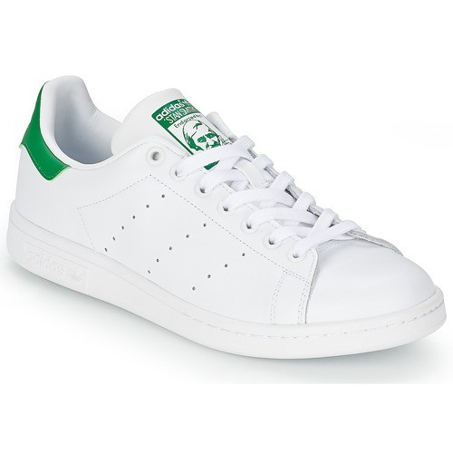 Sneaker, Adidas.