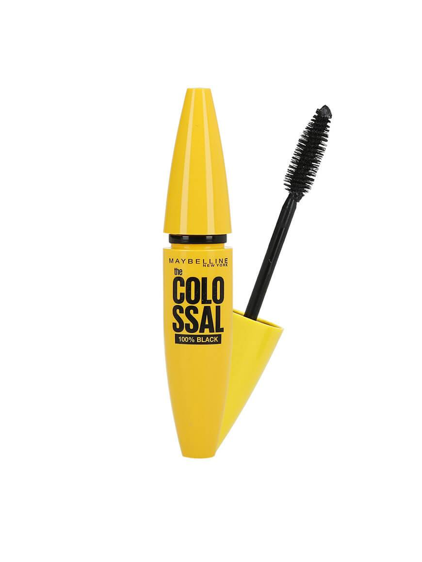 MAYBELLINE-COLOSSAL-VOLUM-EXPRESS-100-BLACK-MASCARA-1