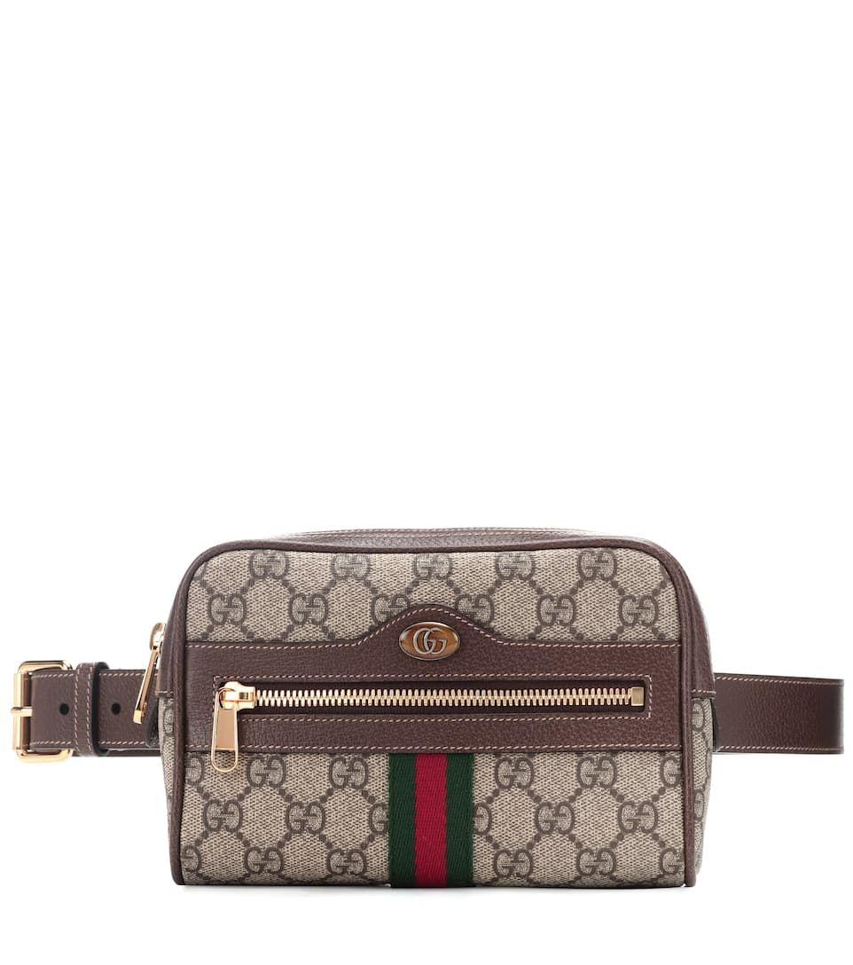 Τσάντα μέσης, Gucci.