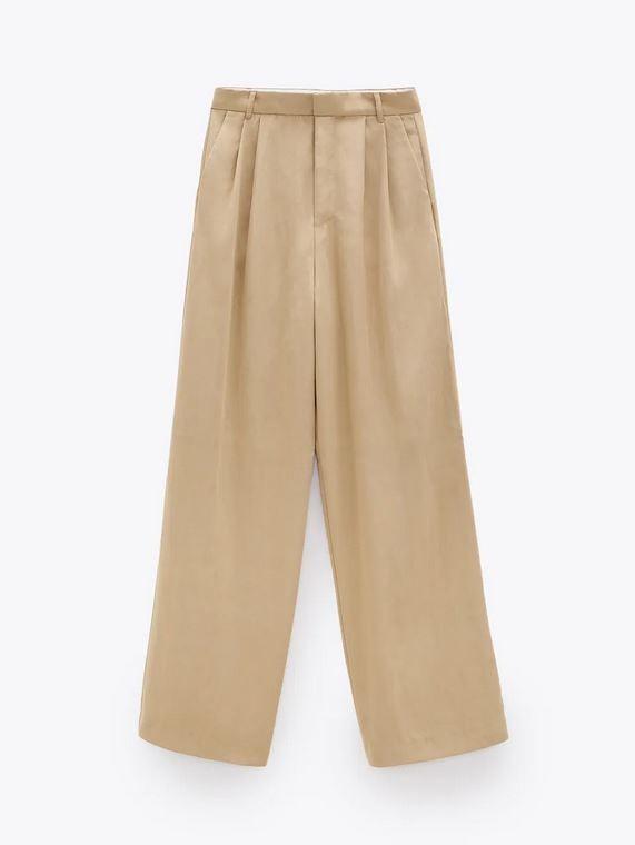 Παντελόνα, Zara.