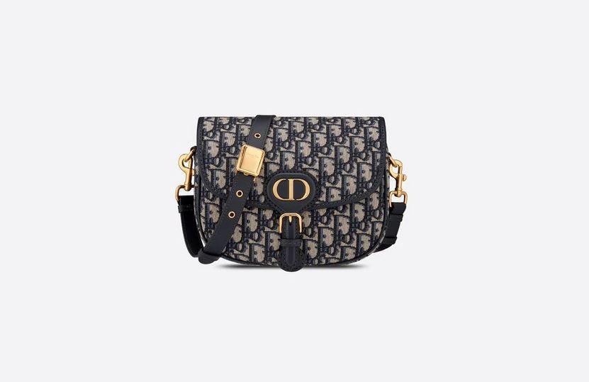 Τσάντα «Bobby», Dior.