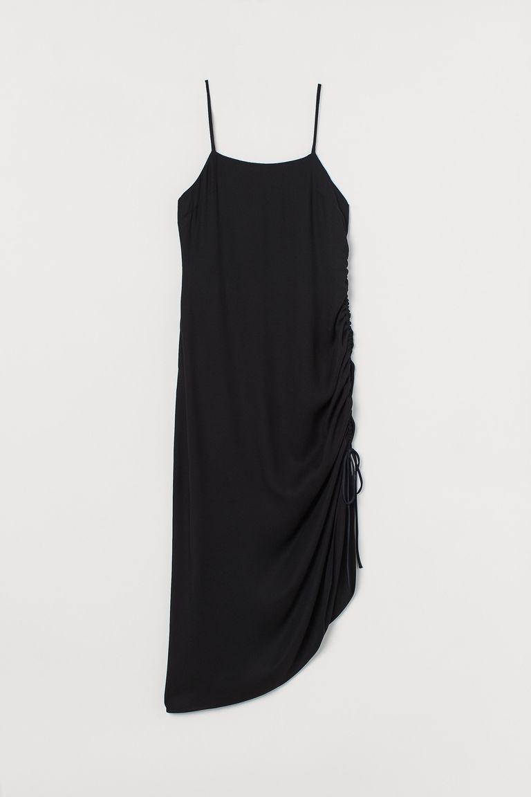 Μαύρο φόρεμα, Η&Μ.