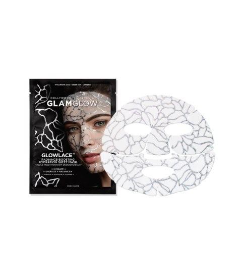 Sheet μάσκα Glowlace, της Glamglow.