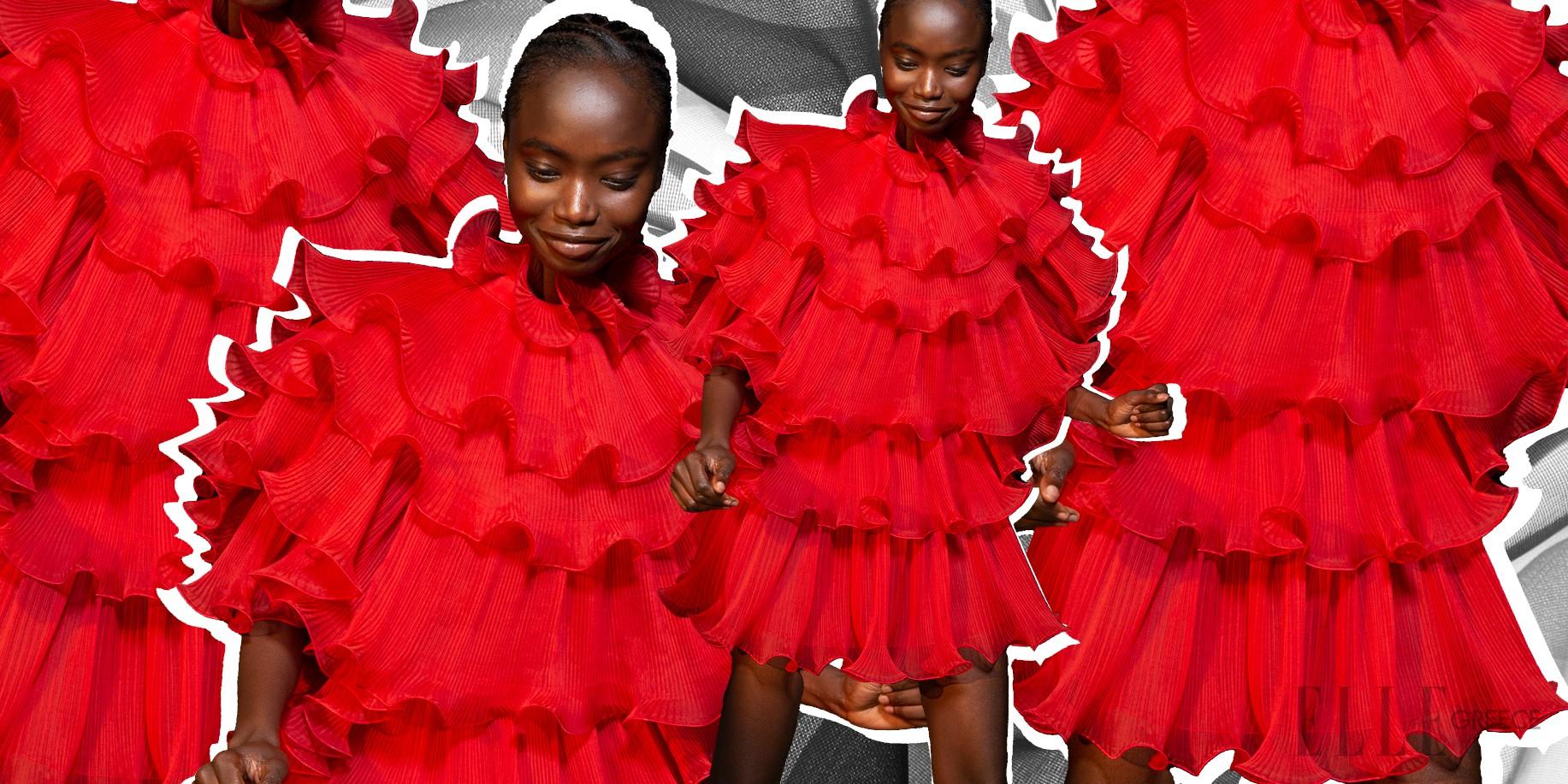 Οι τάσεις του 2020 που θα φορέσεις και το 2021 Αυτά τα fashion trends, πήραν το εισιτήριο και για την επόμενη χρονιά, οπότε έχουν σημαντικό ρόλο στη γκαρνταρόμπα σου.