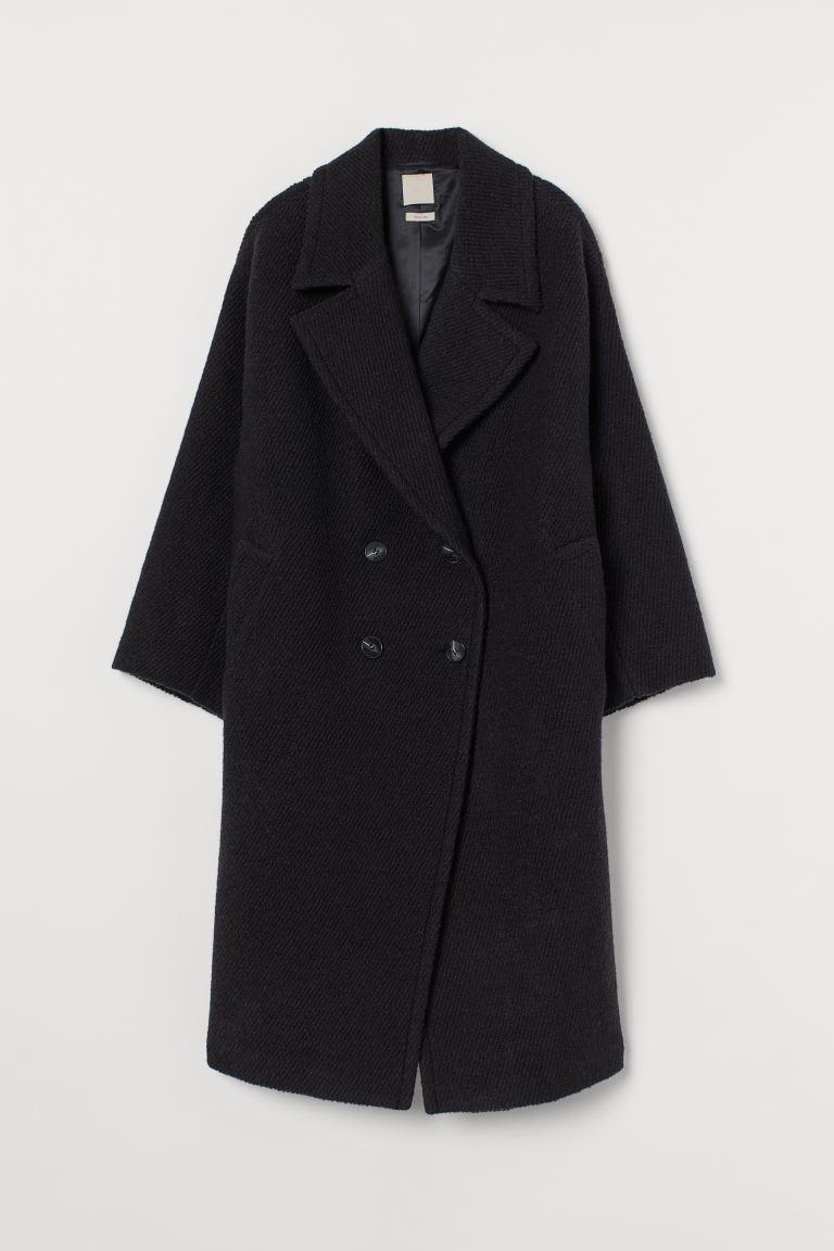 Παλτό, H&M.