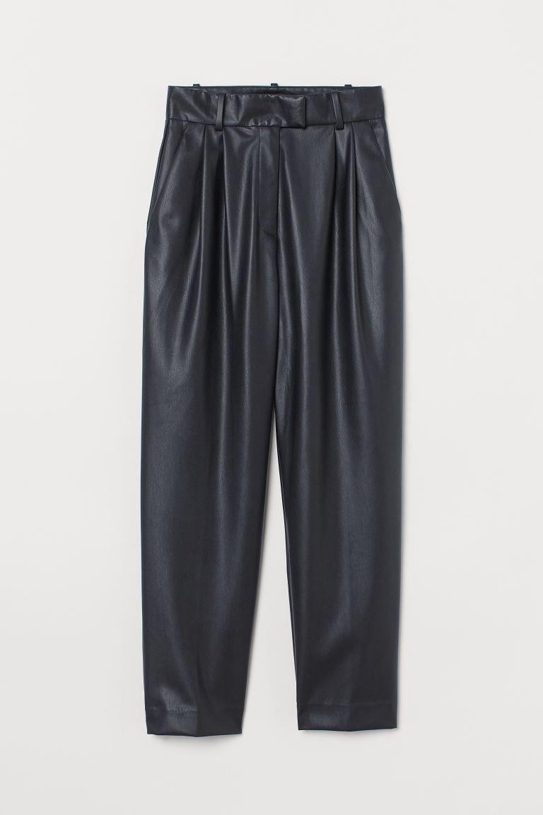 Ψηλόμεσο παντελόνι, H&M.