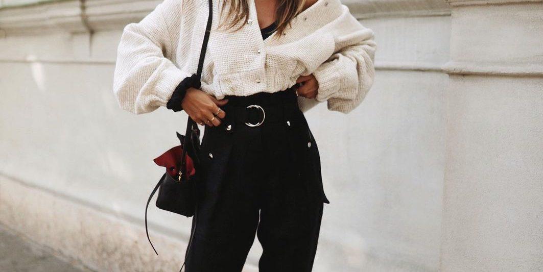 Παντελόνια: 7 άνετα και σικ κομμάτια που θα φορέσεις ΠΑΝΤΟΥ Μέσα ή έξω από το σπίτι, αυτά τα παντελόνια θα τα απολαύσεις και θα γίνουν αναπόσπαστο κομμάτι του στυλ σου.
