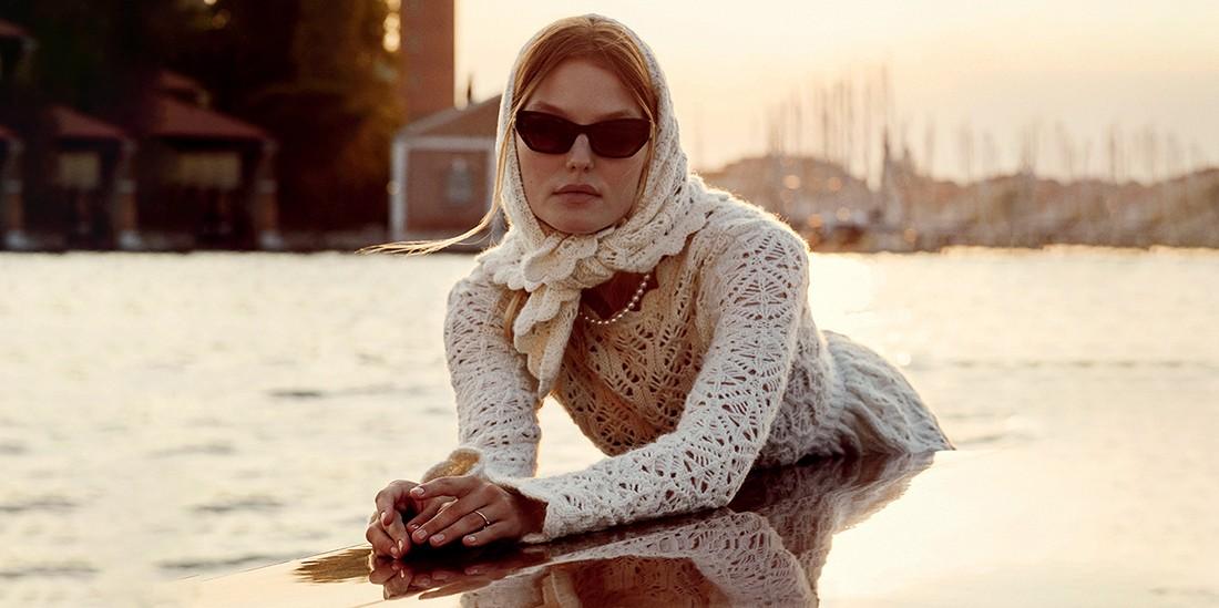 10 χειμερινά λουκ μας ταξιδεύουν στη μοναδική Βενετία