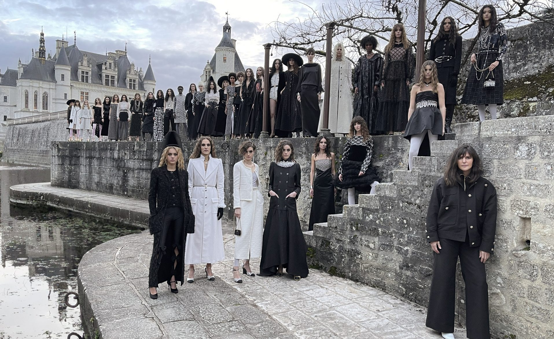 H Métiers d'art collection 2020/21 του οίκου Chanel