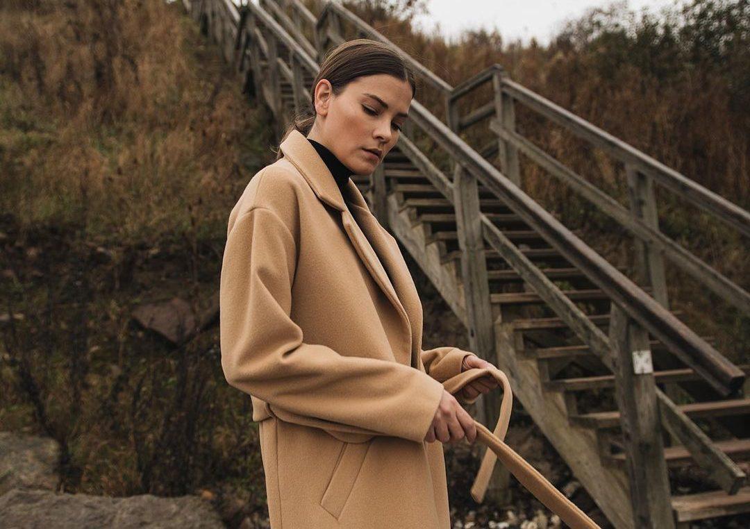 10 maxi παλτό που κάνουν αμέσως την σιλουέτα σου να δείχνει 100 φορές πιο κομψή Άλλα πιο ριχτά και άλλα λίγο πιο αυστηρά με έντονη μέση και ώμους, τα παρακάτω παλτό έχουν έναν κοινό παρονομαστή: Αγκαλιάζουν μοναδικά το κορμί σου από την κορυφή ως τα νύχια και χαρίζουν άφθονη φινέτσα σε οποιοδήποτε look.