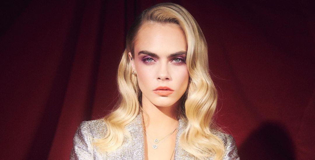 Cara Delevingne: Το νέο της hair look είναι έμπνευση
