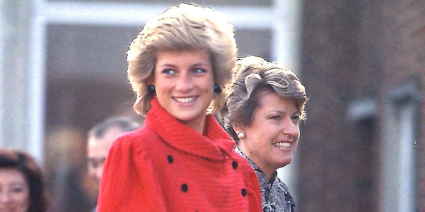 Πριγκίπισσα Diana: Αυτό ήταν το αγαπημένο της άρωμα Όσα χρόνια κι αν περάσουν η πριγκίπισσα Daina θα αποτελεί μια iconic φιγούρα για πολλές από εμάς, με τα μυστικά ομορφιάς αλλά και το styling της να είναι πιο διαχρονικά από ποτέ. Το ίδιο ισχύει και για το άρωμά της.