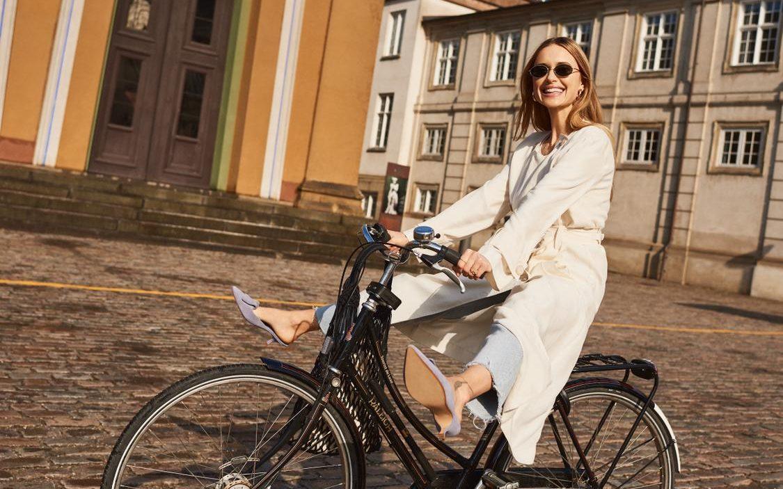 6 καλοί λόγοι που θα σε κάνουν να βρίσκεις πιο συχνά χρόνο για ποδήλατο