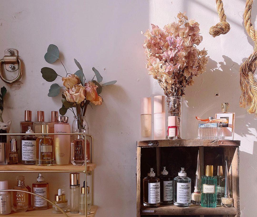 Πώς πρέπει να αποστειρώνεις τα beauty προϊόντα σου εν μέσω κορονοϊού;