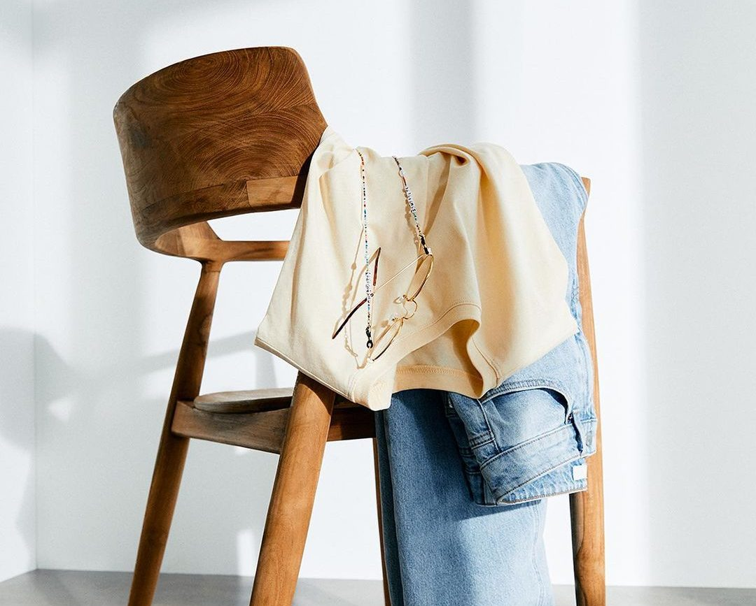 Διαχρονική γκαρνταρόμπα: 4 κομμάτια από τα H&M που θα είναι πάντα στη μόδα (χωρίς καμία αμφιβολία!)