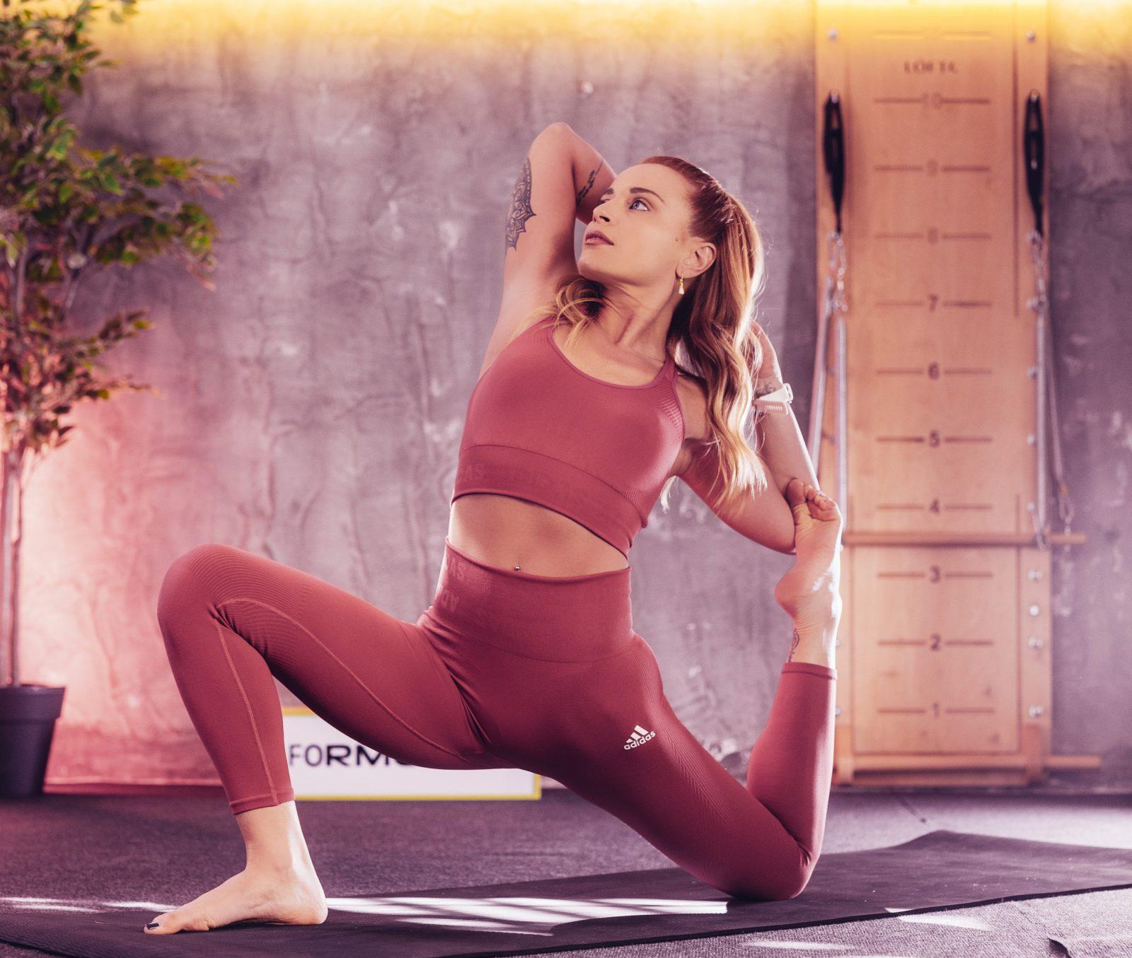Watch Us Move: Η νέα καμπάνια της adidas στηρίζει όλες τις γυναίκες