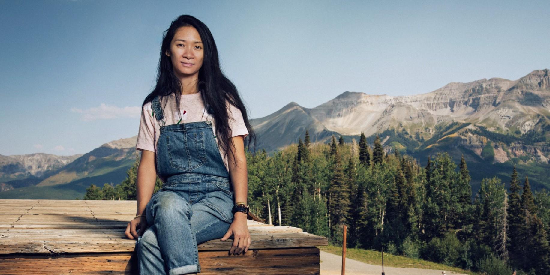Chloé Zhao: Ποια είναι η πρώτη Ασιάτισσα γυναίκα που κέρδισε το βραβείο σκηνοθεσίας στις Χρυσές Σφαίρες;