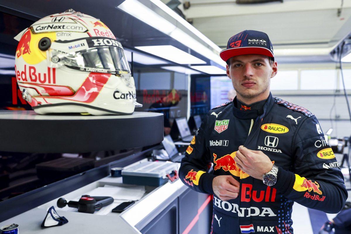 Red Bull Racing Honda: Επιταχύνοντας ως το 2024 παρέα με την TAG Heuer