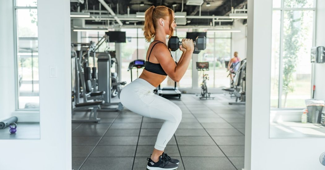10 τρόποι να επιστρέψεις στο fitness πρόγραμμά σου