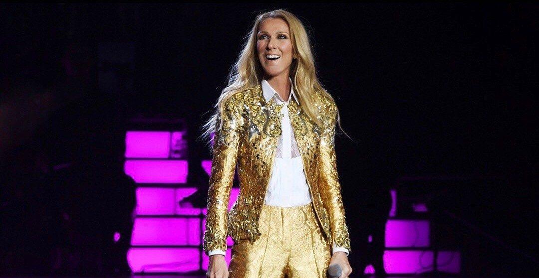 Celine Dion: Aυτα είναι τα μυστικά ομορφιάς της