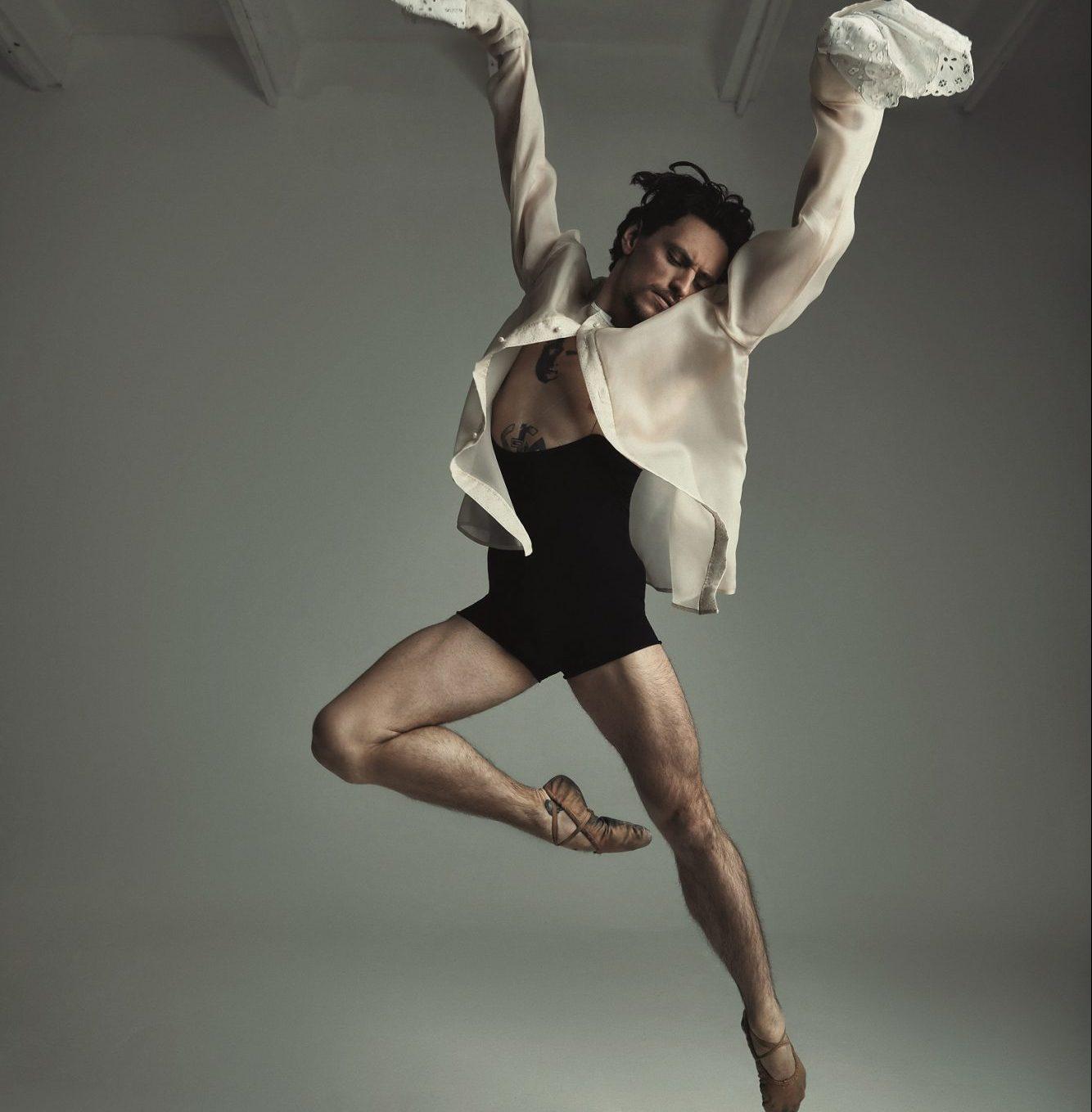 Παγκόσμια Ημέρα Χορού: Ο κορυφαίος χορευτής μπαλέτου, Sergei Polunin μιλά στο ELLE