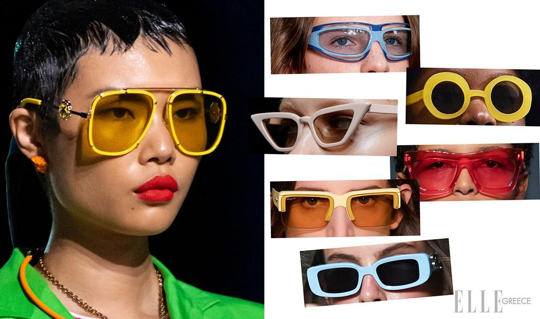 Δες τα όλα αλλιώς: Με αυτά τα γυαλιά ηλίου θα ζήσεις τον πιο stylish Απρίλη